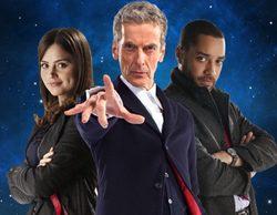 Se filtran 5 guiones de la nueva temporada de 'Doctor Who' y la BBC ruega que no se difundan