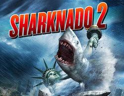 """Syfy España llevará """"Sharknado 2"""" a la gran pantalla el próximo 31 de julio"""