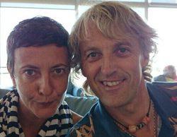 Eva Hache viaja a Alaska junto a Jesús Calleja en la segunda temporada de 'Planeta Calleja'