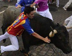 Crece el interés por los 'Encierros de San Fermín' (67,3%) con respecto a 2013