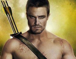 La segunda temporada de 'Arrow', los martes después de 'La cúpula' en Antena 3