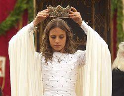 TVE ya prepara 'Carlos V', la sucesora de 'Isabel'