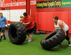 'Extreme Weight Loss' sube en ABC