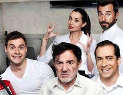 Tras su éxito, Telecinco decide cerrar por vacaciones el 'Chiringuito de Pepe' con una media del 24,8%