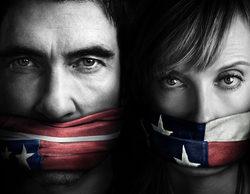 'Rehenes' llega el próximo jueves a Antena 3