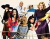"""""""Spanish Movie"""" registra un estupendo 5,1% en el prime time de FDF"""
