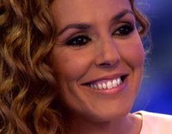Rocío Carrasco acude este lunes a 'Hable con ellas'