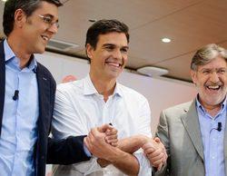 TVE ofrecerá un cobertura especial con motivo de las elecciones a secretario general del PSOE