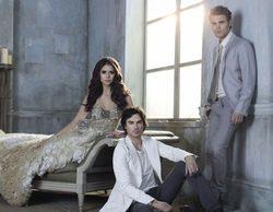 Gabrielle Walsh ficha por la sexta temporada de 'Crónicas vampíricas'