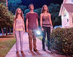 La segunda temporada de 'La cúpula' se refuerza con la entrada de cuatro nuevos personajes