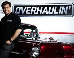 Discovery MAX retrasa el estreno de 'Overhaulin 2013'