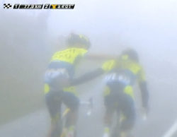 El Tour de Francia registra un estupendo 4,9% en Teledeporte durante tres horas y media