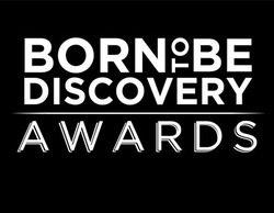 """Discovery MAX crea los """"Born to Be Discovery Awards"""" para premiar el talento español"""