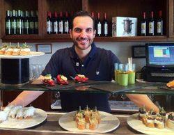 """Mario Sandoval: """"En 'Tapas y Barras' queremos dar a conocer los mejores bares y creaciones gastronómicas del país"""""""
