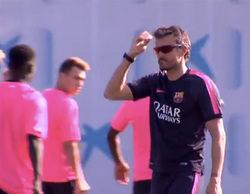Atresmedia TV emitirá los partidos de la pretemporada del FC Barcelona