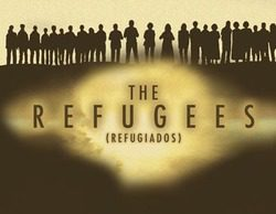 Natalia Tena, David Leon, Will Keen, Brendan Price, Gillian Apter y Charlotte Vega protagonizan 'Refugiados'