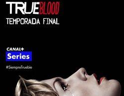 Canal+ Series estrena la última temporada de 'True Blood' en dual el 31 de julio