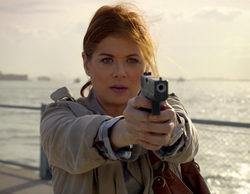 Más acción, más comedia y menos misterio en 'The Mysteries of Laura'