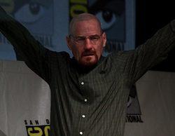 """Bryan Cranston lleva """"All the Way"""" de Broadway a HBO de la mano de Steven Spielberg"""