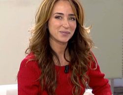 """María Patiño: """"Sería nefasta en el polígrafo o de invitada en el 'Deluxe', así que no lo haría"""""""