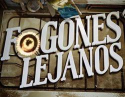 Cuatro estrena este domingo 'Fogones lejanos', el nuevo formato de Molinos de Papel