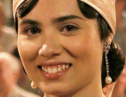 'El secreto de Puente Viejo' se viste de gala este próximo martes para celebrar la boda entre María y Gonzalo