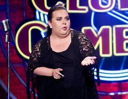 Falete se reirá de si mismo este domingo en 'El club de la comedia'