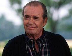 Muere el actor James Garner