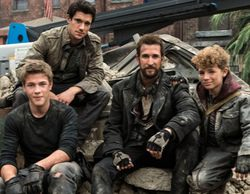 TNT encarga la última temporada de 'Falling Skies' y renueva 'The Last Ship' y 'Major Crimes'
