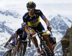 El Tour de Francia registra un estupendo 4,6% en Teledeporte