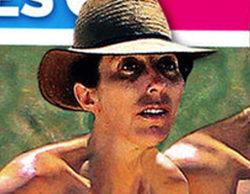 ¡Qué me dices! caza nuevamente a Paz Padilla en topless y la lleva a su portada