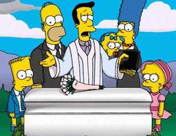 'Los Simpson' arranca su próxima temporada con la muerte de uno de sus personajes
