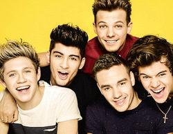 'La banda', nuevo reality show que busca a los One Direction latinos