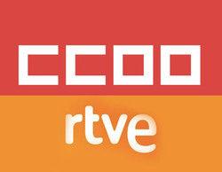 CCOO pierde su demanda contra RTVE por la negociación del II Convenio Colectivo