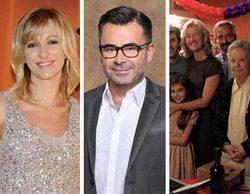 Los Premios Joan Ramón Mainat 2014 contentan nuevamente a todos los grupos: Susanna Griso, Jorge Javier Vázquez y 'Cuéntame'