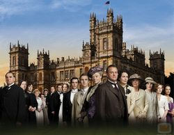 Shirley MacLaine y Paul Giamatti no estarán en la quinta temporada de 'Downton Abbey'