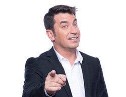 Antena 3 encarga una nueva tanda de especiales de 'Me resbala'