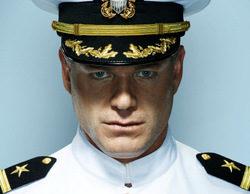 TNT España estrenará en septiembre 'The Last Ship', la nueva serie de Eric Dane