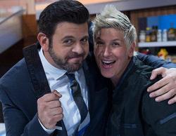 'Food Fighters' no acierta en su estreno en NBC
