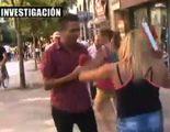 Las prostitutas del centro de Madrid agreden al equipo de 'El programa de verano'