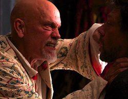 NBC cancela 'Crossbones', la serie de piratas de John Malkovich