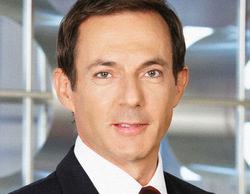 Hilario Pino abandona Mediaset y deja su puesto en 'Noticias Cuatro Noche' a Miguel Ángel Oliver