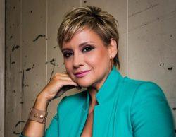 Gloria Serra seguirá al frente de 'Equipo de investigación' tras su maternidad
