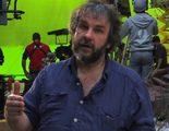 """Peter Jackson dirigirá """"probablemente"""" un capítulo de 'Doctor Who'"""