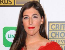 Mayim Bialik ('The Big Bang Theory') presentará un programa de cámara oculta