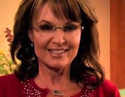 Sarah Palin abre su propio canal de televisión