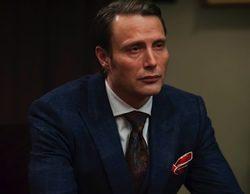 """La tercera temporada de 'Hannibal' narrará los acontecimientos previos a lo sucedido en """"El dragón rojo"""""""