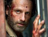 La quinta temporada de 'The Walking Dead' se estrenará en AMC el 12 de octubre