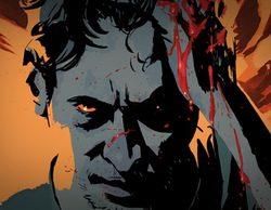 'Outcast', el comic sobre exorcismos del autor de 'The Walking Dead', tendrá también su serie