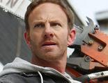"""Ian Ziering ('Sharknado 2'): """"Los tiburones son las peores criaturas contra las que luchar en una película junto a los T.Rex"""""""